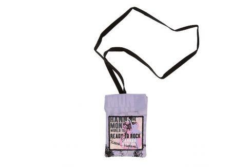 VADOBAG - Obal na mobilní telefon Hannah Montana - col. Purple Příslušenství k PC, Tablet a fotoaparát