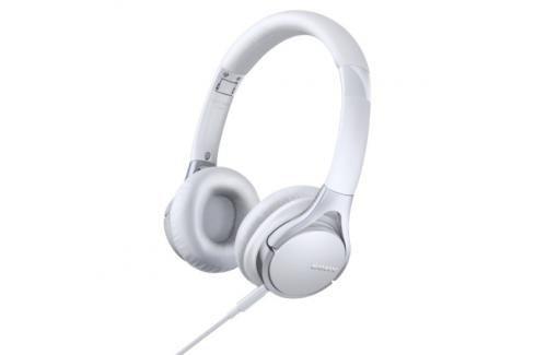 Sony MDR-10RC (MDR10RCW.CE7) Sluchátka