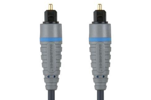 Bandridge optický, 0,5m, audio (BN-BAL5600) Propojovací kabely a redukce