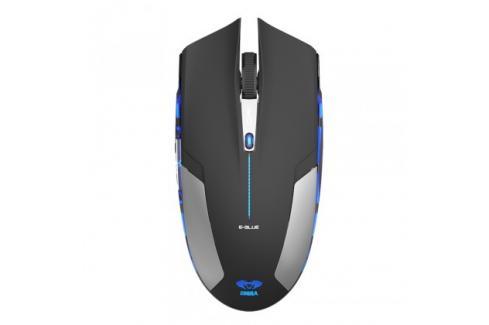 E-BLUE Cobra Jr.,EMS609BKAA, bezdrátová myš optická,1750dpi Heureka.cz   Elektronika   Počítače a kancelář   Klávesnice a myši   Myši