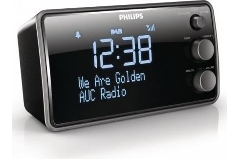 Philips AJB3552/12 Heureka.cz | Elektronika | TV, video, audio | Audio | Přenosné audio | Radiopřijímače a radiobudíky