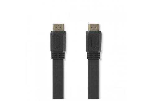 HDMI kabel NEDIS, plochý, 2m Heureka.cz | Elektronika | Počítače a kancelář | Kabely a konektory | Audio - video kabely