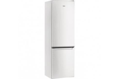 Kombinovaná chladnička Whirlpool W 5921 CW Heureka.cz | Bílé zboží | Velké spotřebiče | Chladničky | Lednice