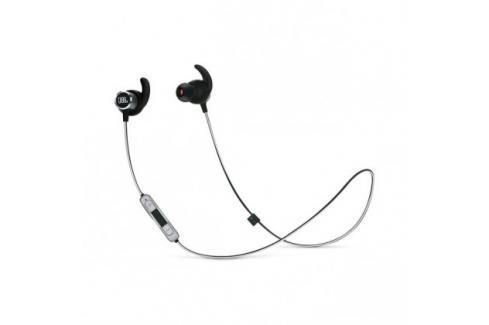 Bezdrátová sluchátka JBL Reflect Mini2 BT, černá Heureka.cz | Elektronika | TV, video, audio | Audio | Sluchátka