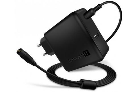 NTB adaptér 65W + extra USB port Heureka.cz   Elektronika   Počítače a kancelář   Počítačové příslušenství   Příslušenství k notebookům   AC adaptéry - neoriginální