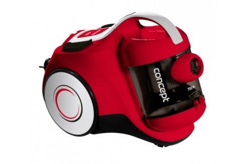 Cyklonový vysavač Minis Concept VP5075, 700 W Heureka.cz | Bílé zboží | Malé spotřebiče | Vysavače
