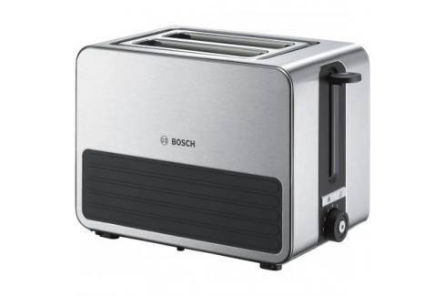 Topinkovač Bosch TAT7S25, 1050 W Heureka.cz | Bílé zboží | Malé spotřebiče | Kuchyňské spotřebiče | Topinkovače