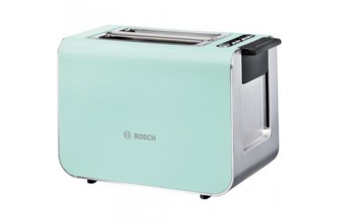 Topinkovač Bosch TAT8612, 860 W Heureka.cz | Bílé zboží | Malé spotřebiče | Kuchyňské spotřebiče | Topinkovače