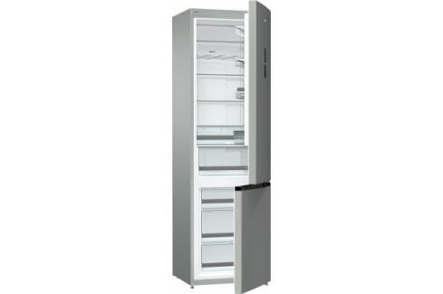 Kombinovaná lednice s mrazákem dole Gorenje NRK6203TX4, A+++ Heureka.cz | Bílé zboží | Velké spotřebiče | Chladničky | Lednice