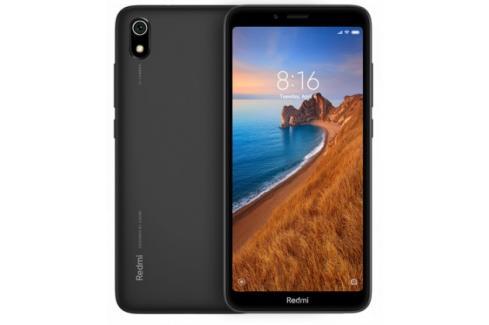 Mobilní telefon Xiaomi Redmi 7A 2GB/32GB, černá Heureka.cz   Elektronika   Mobily, GPS   Mobilní telefony