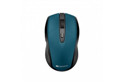 Canyon CNS-CMSW08B, optická myš Bluetooth/Wireless USB, zelená Heureka.cz | Elektronika | Počítače a kancelář | Klávesnice a myši | Myši