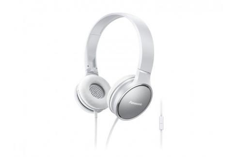Panasonic RP-HF300ME-W Heureka.cz   Elektronika   TV, video, audio   Audio   Sluchátka