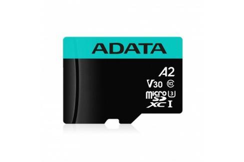 MicroSDXC 128GB U3 V30S až 95MB/s + adapter Heureka.cz | Elektronika | Počítače a kancelář | Počítačové příslušenství | Paměťové karty