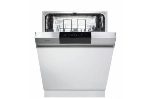 Vestavná myčka nádobí Gorenje GI62010X, A++, 60 cm Heureka.cz | Bílé zboží | Velké spotřebiče | Myčky nádobí
