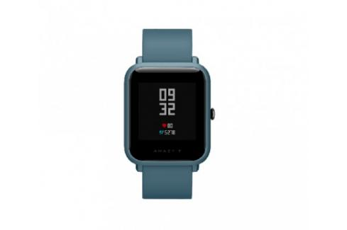 Chytré hodinky Xiaomi Amazfit Bip Lite, modrá Heureka.cz | Sport | Fitness | Sporttestery a computery
