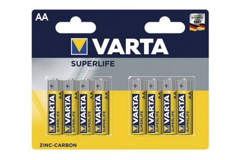 Baterie VARTA Superlife AA 8ks Heureka.cz | Elektronika | Baterie | Baterie primární
