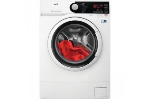 Pračka předem plněná AEG ProSense  L6SE26WC, A+++ Heureka.cz | Bílé zboží | Velké spotřebiče | Pračky