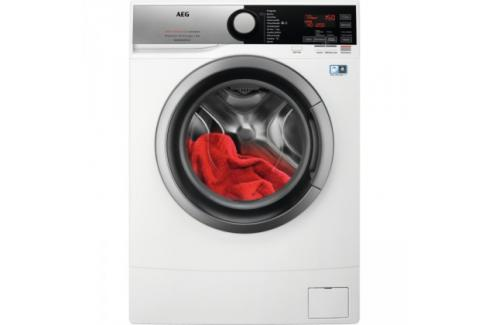 Pračka předem plněná AEG ProSense  L6SE47SCE, A+++ Heureka.cz | Bílé zboží | Velké spotřebiče | Pračky