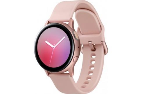 Chytré hodinky Samsung Galaxy Watch Active 2, 40mm, zlatá Heureka.cz   Elektronika   Mobily, GPS   Wearables   Chytré hodinky