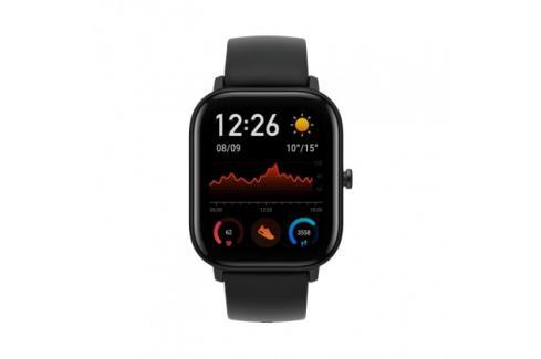 Chytré hodinky Xiaomi Amazfit GTS, černá Heureka.cz | Elektronika | Mobily, GPS | Wearables | Chytré hodinky