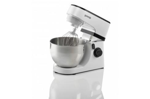 Kuchyňský robot Gorenje MMC700LBW Heureka.cz | Bílé zboží | Malé spotřebiče | Kuchyňské spotřebiče | Kuchyňské roboty