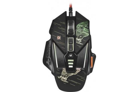 Defender sTarxGM-390L myš optická, konektor USB, 3200 dpi Heureka.cz | Elektronika | Počítače a kancelář | Klávesnice a myši | Myši
