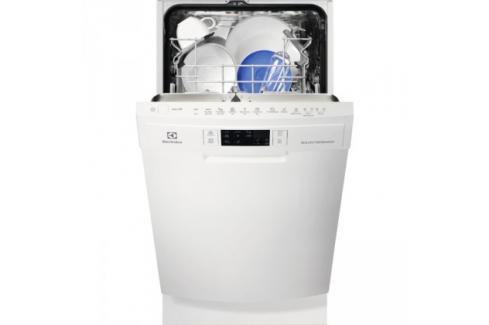 Volně stojící myčka nádobí Electrolux ESF4661ROW, A++, 9 sad Heureka.cz | Bílé zboží | Velké spotřebiče | Myčky nádobí