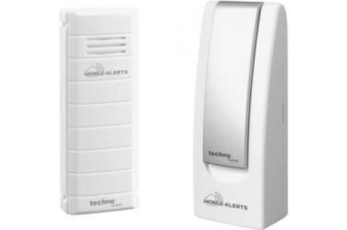 Domácí monitorovací systém TechnoLine MA10001 Heureka.cz | Bílé zboží | Malé spotřebiče | Meteostanice