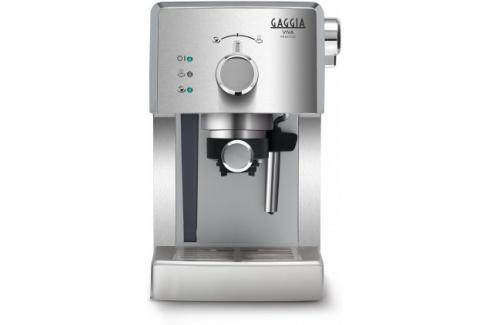 Pákové espresso Gaggia Viva Prestige Heureka.cz | Bílé zboží | Malé spotřebiče | Kuchyňské spotřebiče | Kávovary, čajovary, espressa