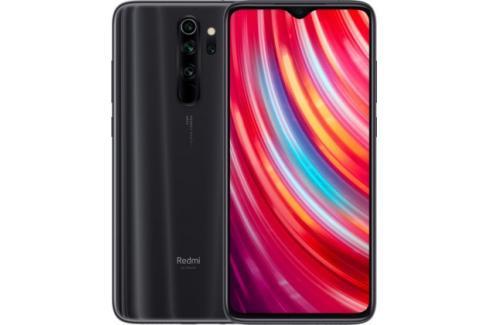 Mobilní telefon Xiaomi Redmi Note 8 Pro 6GB/128GB, černá Heureka.cz | Elektronika | Mobily, GPS | Mobilní telefony