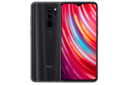 Mobilní telefon Xiaomi Redmi Note 8 Pro 6GB/64GB, černá Heureka.cz | Elektronika | Mobily, GPS | Mobilní telefony