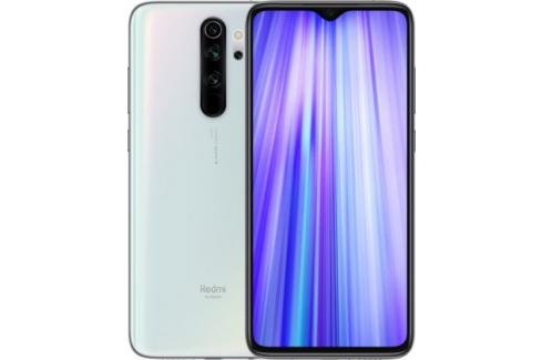 Mobilní telefon Xiaomi Redmi Note 8 Pro 6GB/64GB, bílá Heureka.cz | Elektronika | Mobily, GPS | Mobilní telefony