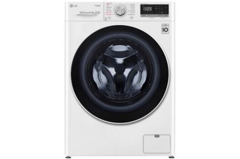 Parní pračka se sušičkou LG F4DN509S0,A Heureka.cz | Bílé zboží | Velké spotřebiče | Pračky