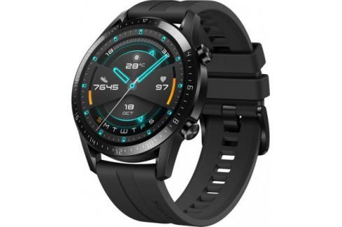 Chytré hodinky Huawei Watch GT2, černá Heureka.cz   Elektronika   Mobily, GPS   Wearables   Chytré hodinky