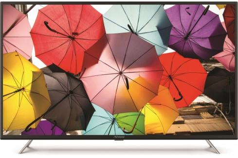 Smart televize Strong SRT43UB6203 (2019) / 43