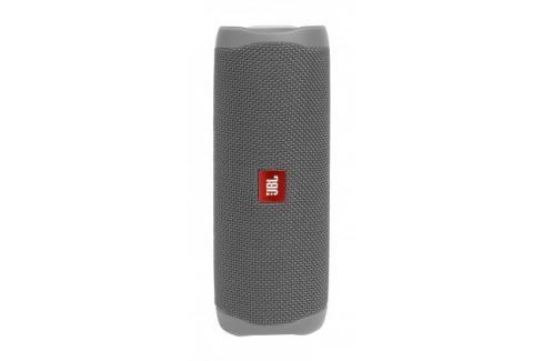 JBL Flip 5 Grey Heureka.cz | Elektronika | TV, video, audio | Audio | Reprosoustavy a reproduktory