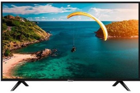 Smart televize Hisense H32B5620 (2019) / 32
