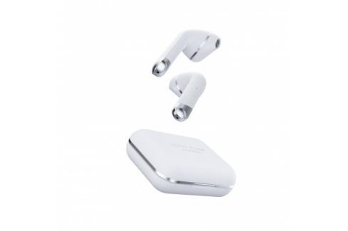 Happy Plugs Air1 White Heureka.cz | Elektronika | TV, video, audio | Audio | Sluchátka