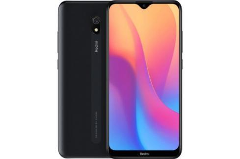 Mobilní telefon Xiaomi Redmi 8A 2GB/32GB, černá Heureka.cz   Elektronika   Mobily, GPS   Mobilní telefony