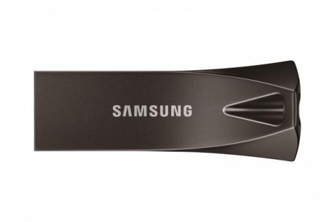 Samsung - USB 3.1 Flash Disk 64GB - šedá Heureka.cz | Elektronika | Počítače a kancelář | Počítačové příslušenství | USB flash disky