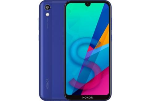 Mobilní telefon Honor 8S 2GB/32GB, modrá Heureka.cz | Elektronika | Mobily, GPS | Mobilní telefony