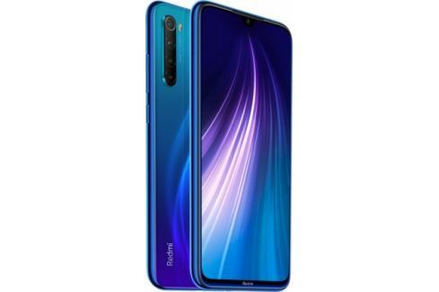 Mobilní telefon Xiaomi Redmi Note 8T 4GB/128GB, modrá Heureka.cz   Elektronika   Mobily, GPS   Mobilní telefony