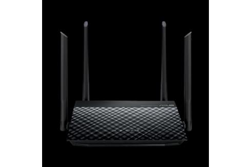ASUS RTN19 wifi router,4x4stream,až 600 Mbps Heureka.cz   Elektronika   Počítače a kancelář   Síťové prvky   Access pointy, routery