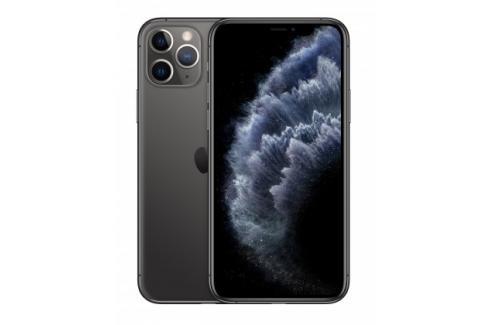 Mobilní telefon Apple iPhone 11 Pro 64GB, tmavě šedá Heureka.cz | Elektronika | Mobily, GPS | Mobilní telefony
