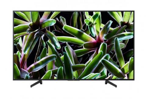 Smart televize SONY KD65XG7096 (2019) /65