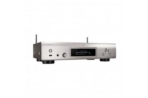 Denon DNP-800NE, stříbrná Heureka.cz   Elektronika   TV, video, audio   Audio   Hi-Fi komponenty   AV přijímače