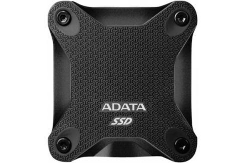 Externí SSD disk ADATA ASD600Q, 480 GB, USB 3.1, černá Heureka.cz | Elektronika | Počítače a kancelář | Počítačové komponenty | Pevné disky (Harddisk)