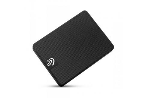 Externí SSD disk Seagate Expansion 500 GB, černá Heureka.cz | Elektronika | Počítače a kancelář | Počítačové komponenty | Pevné disky (Harddisk)