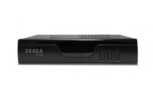 Tesla TE-401 Heureka.cz | Elektronika | TV, video, audio | DVB-T/S technika | Set-top boxy