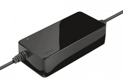 Nabíječka Trust Maxo 90W, pro notebooky DELL, 2 m, černá Heureka.cz | Elektronika | Počítače a kancelář | Počítačové příslušenství | Příslušenství k notebookům | AC adaptéry - neoriginální